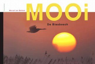 Boek Biesbosch