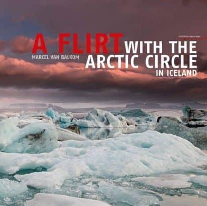 Streekboeken: A flirt with the arctic circle in IJsland