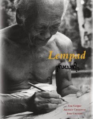 Kunstboeken: Lempad