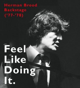 Boek Herman Brood