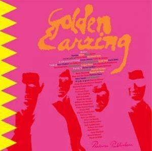 GoldenEarring omslag