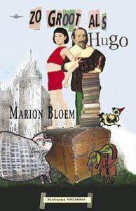 Overige boeken: Zo groot als Hugo