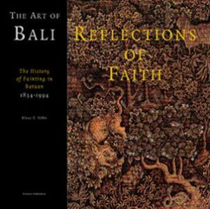 Kunstboeken: Reflections of Faith