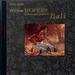 Kunstboeken: Willem Hofker