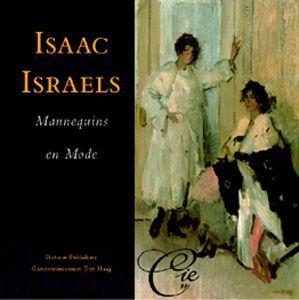 Kunstboeken: Isaac Israëls - Mannequins en Mode