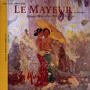 Kunstboeken: Le Mayeur de Merprès - Schilder