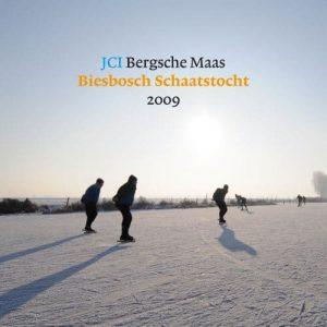 Streekboeken: JCI Bergsche Maas
