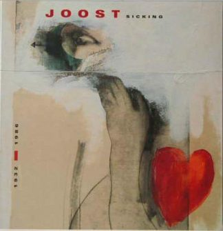 Kunstboeken: Joost Sicking: 1932-1986