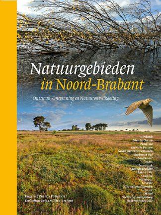 Natuurgebieden Noord Brabant